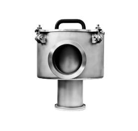vakuum-bauteile_iso-k_74_filter_vakuumfilter KLEIN