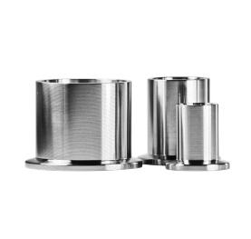 vakuum-bauteile_iso-kf_45_filter_anschweissflansch-sonderlaengen-KLEIN